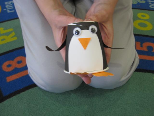 ペンギン インターナショナル スクール
